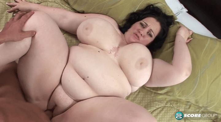 PornMegaLoad – Glory Foxxx  – Fux POV