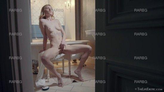 TheLifeErotic – Gerda A Creamed Shaving 2
