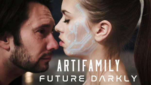 PureTaboo – Future Darkly Artifamily – Jill Kassidy