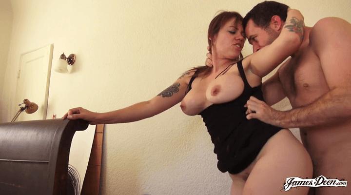 JamesDeen – Gia Paloma