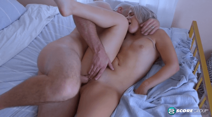 PornMegaLoad  – Rharri Rhound – Stuffed With Cock