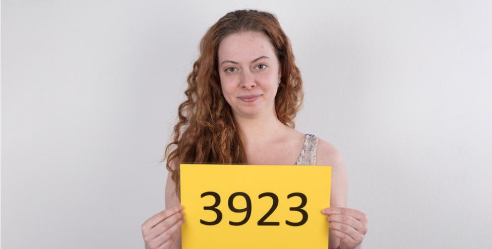 CzechCasting – Veronika 3923