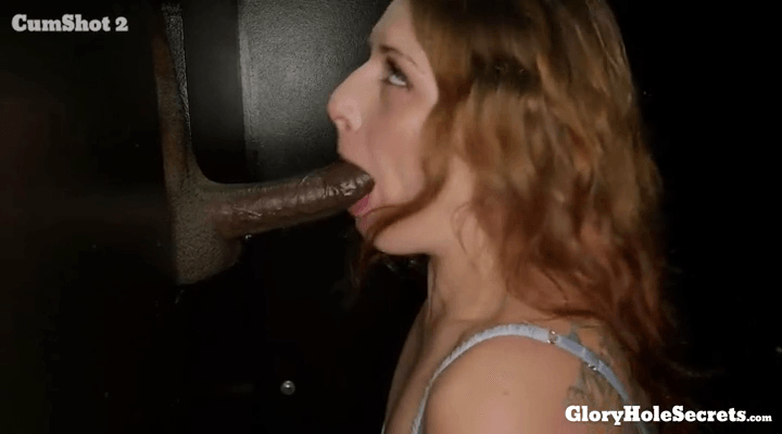 GloryHoleSecrets – Fallon West – First Glory Hole