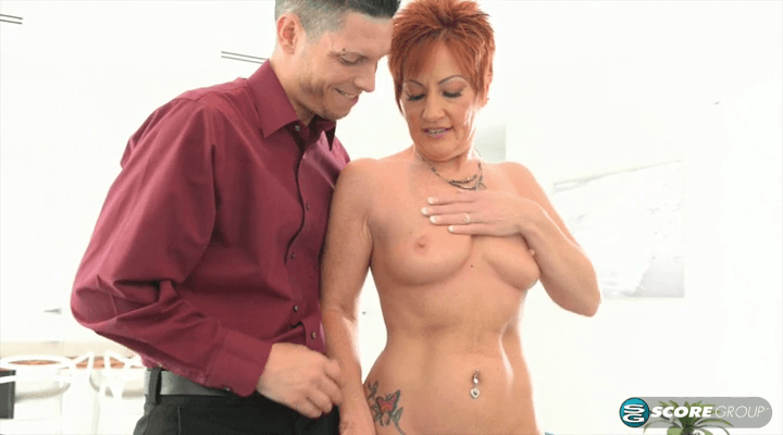 PornMegaLoad – Ruby Oconnor  – Wife Mother And Grandmother First Fuck