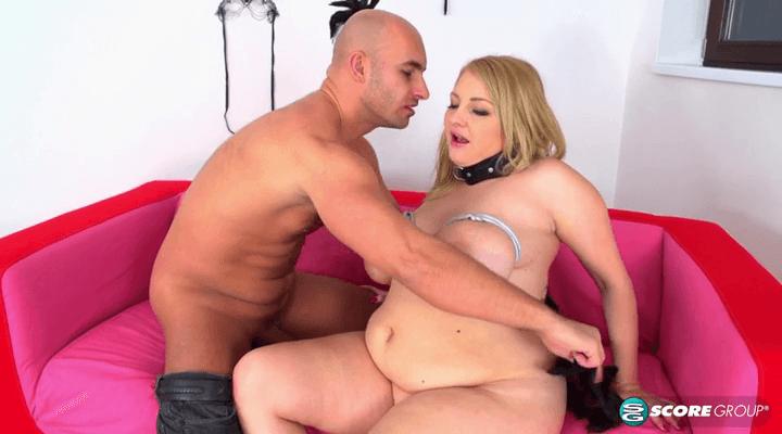 PornMegaLoad – Krissy Dawson –  Krissy Gets Trained