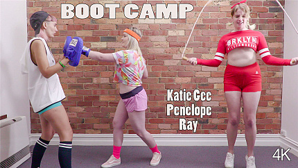 GirlsOutWest – Penelope And Ray – Katie Gee