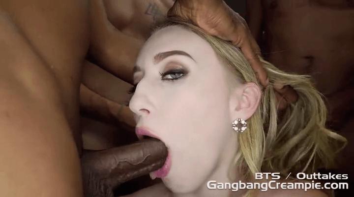 GangbangCreampie – G162 Riley Reyes