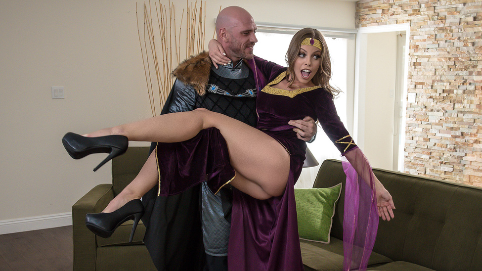 BrazzersExxtra  – Britney Amber – Cucked For Historical Accuracy
