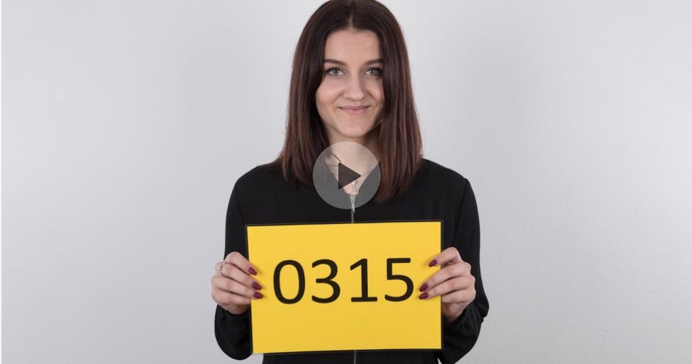 CzechCasting –  Kristyna 0315