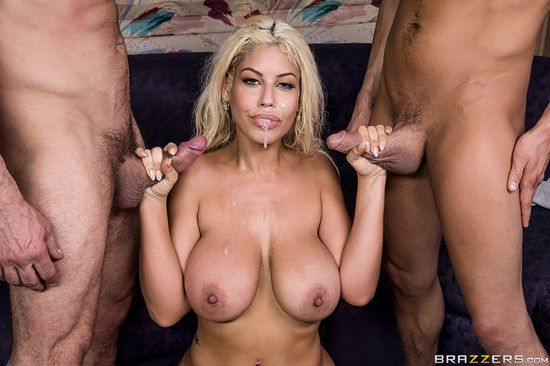 ZZSeries – Bridgette B Rich Fucks Part 4