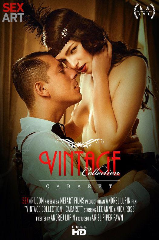 SexArt – Lee Anne Cabaret