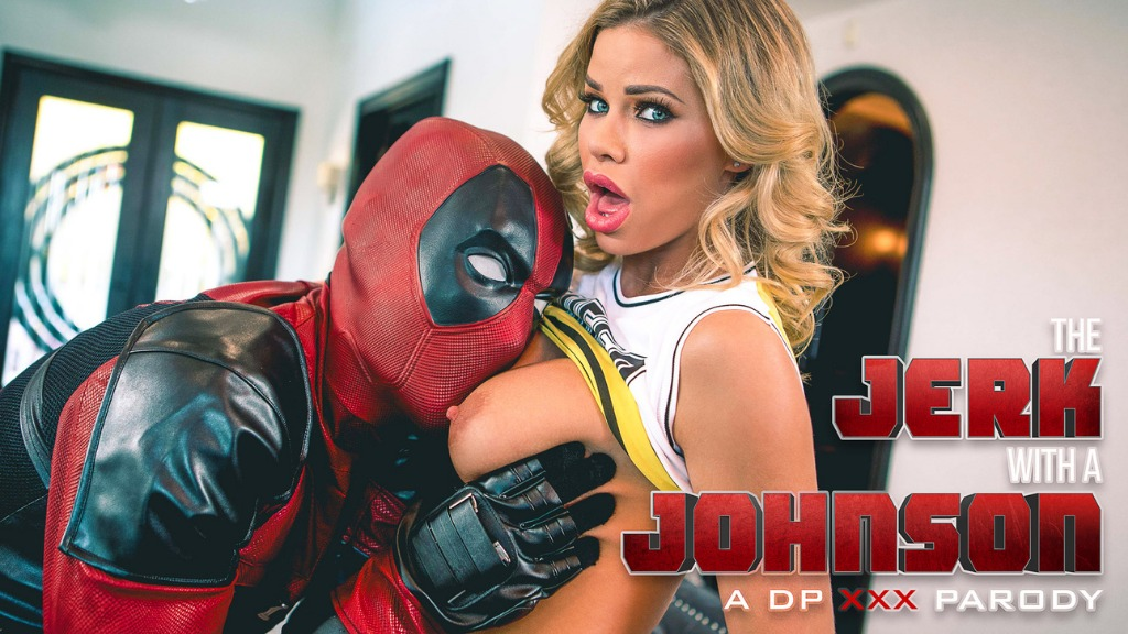 DigitalPlayground – The Jerk With A Johnson – Jessa Rhodes