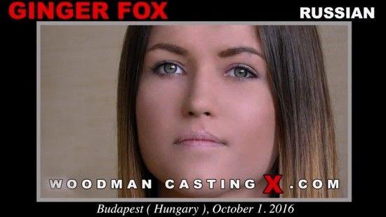 WoodmanCastingX – Ginger Fox