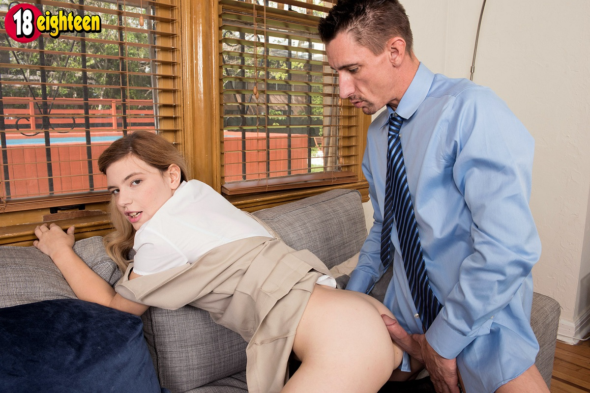 PornMegaLoad – Madison Breeze – Magic Mouth