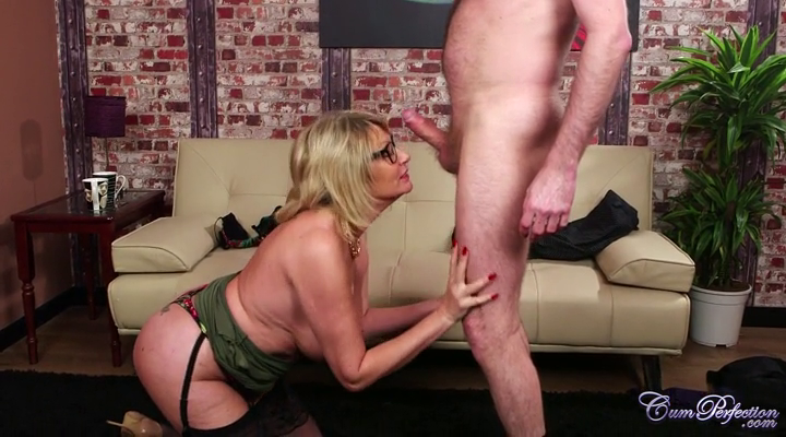 CumPerfection – Saving Sisters Marriage – Amy Goodhead