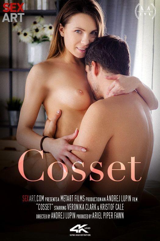 SexArt – Veronica Clark Cosset