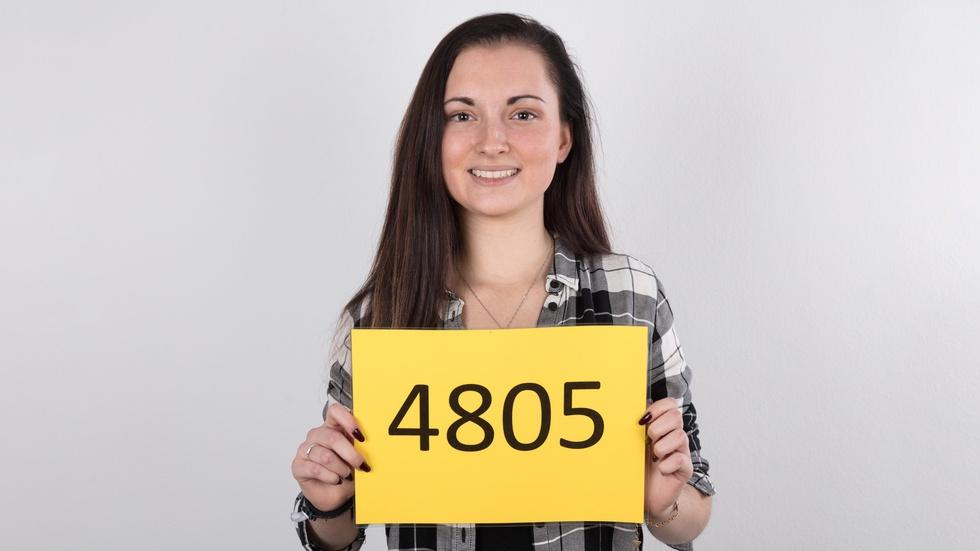 CzechCasting :  – Petra 4805